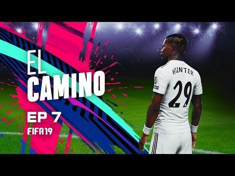 EL CAMINO   EPISODIO 7   FIFA 19