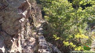 Ardèche - Gorges de la Daronne