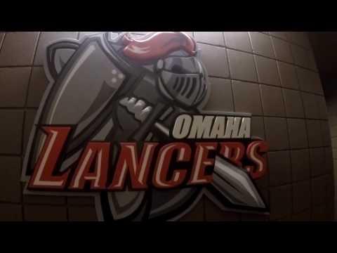 Omaha Lancers Mannequin Challenge