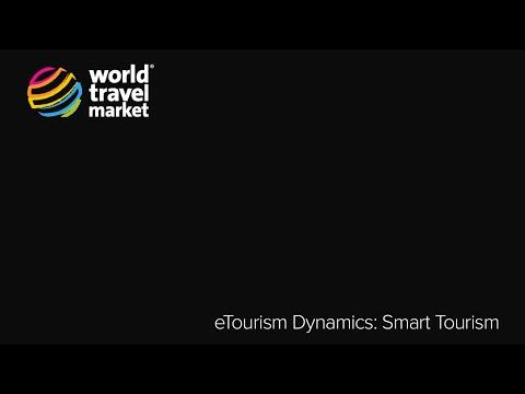 eTourism Dynamics: Smart Tourism