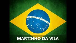Martinho da Vila - Cama e Mesa & Mulheres