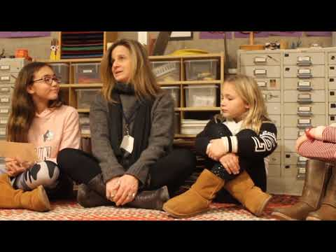Cape Kids Cast News Broadcast - Interview with Bridgeview Montessori School