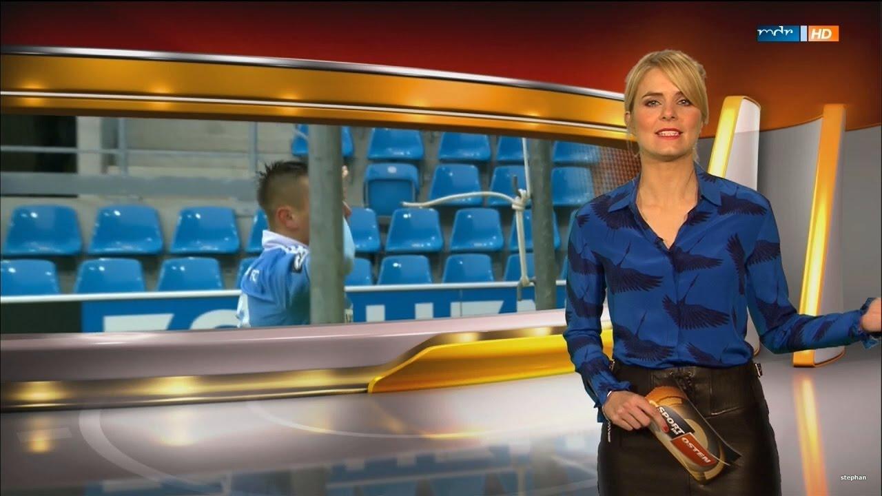 Stephanie Mller Spirra Sport Im Osten 26112016