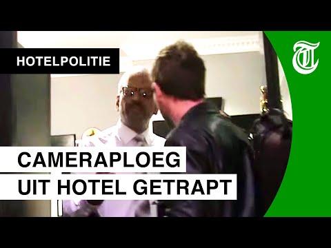 In dit hotel wil jij niet slapen - HOTELPOLITIE #01