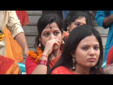 Saraswati Puja -2016,Cultural Part   ,Dept of AIS ,Jagannath University,Dhaka
