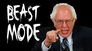 Bernie Sanders is a BEAST - Bold Leadership