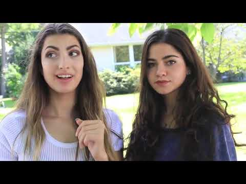 Rclbeauty101! Weird Things Girls Do When They Have A Crush!