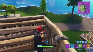 A clip by HGP Chill (Fortnite Battle Royale)