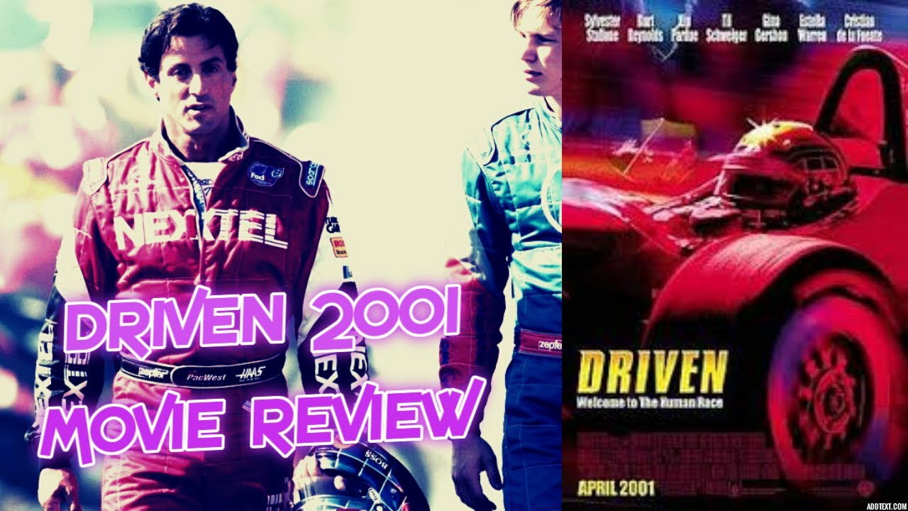 Download Driven (2001) Movie Review