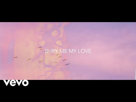 Metro Station - Bury Me My Love