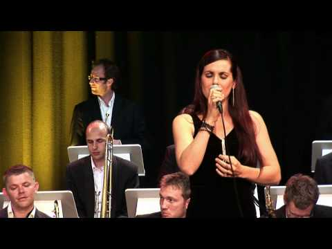 Amazing Grace - Big Band The Convocation