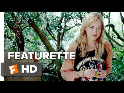 A Bigger Splash Featurette - Dakota...