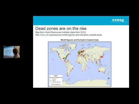 Rich Earth Institute Urine Diversion Summit Keynote with Dr  Tove Larsen