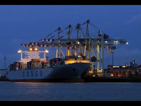 Planet Wissen - Hamburger Hafen