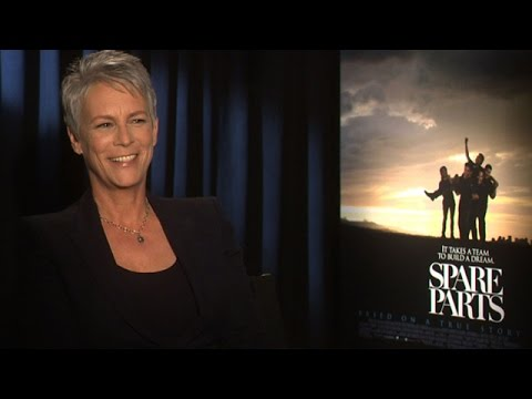 """Which Of Her Own Movies Did Jamie Lee Curtis Just Call """"A Joke""""? 