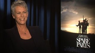 "Which Of Her Own Movies Did Jamie Lee Curtis Just Call ""A Joke""? 