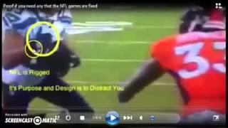 Nfl Rigged Super Bowl