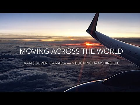 MOVING ACROSS THE WORLD | No Job, No Home