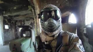 paintball MAG - GOEP 17-04 melhor video de todos (best video ever)