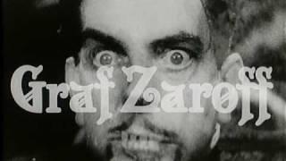 GRAF ZAROFF: GENIE DES BÖSEN (1932) - Deutscher Trailer