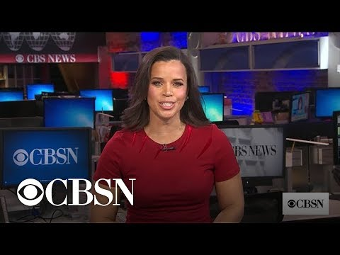 Happy holidays from the staff at CBS News Digital