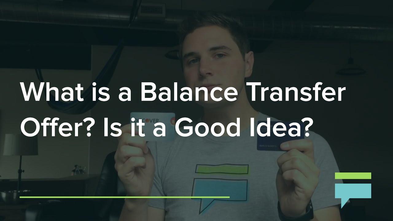 How Credit Card Balance Transfers Work | Credit Card Insider