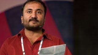 Anand Kumar: Real life Superman