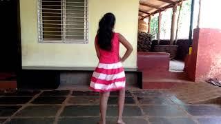 Kolivada jingla dance by gayatri Bakalkar