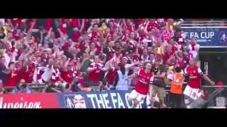 The Arsenal - I'm Still Standing (2013/14)
