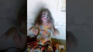 Ghost || Funny Video Clips|| musical.ly ||2018