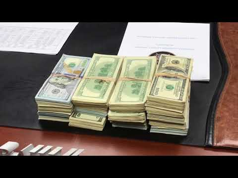 Lowndes County Sheriff's Office seized $400K during a traffic stop.