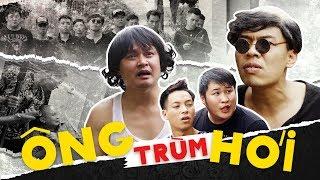 Phim Ca Nhạc ÔNG TRÙM HÓI | Trung Ruồi, Thái Dương, Xuân Nghĩa | Phim hài 2018