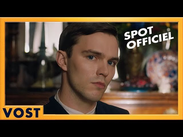 TOLKIEN | Spot [Officiel] VOST HD | 2019
