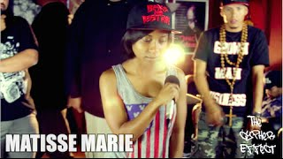 The Cypher Effect - Os One / 2 Comma Kid / Matisse Marie / 3D Beats / King Dice