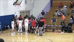 Basketball game suspended after fight between Onondaga, Corning community colleges