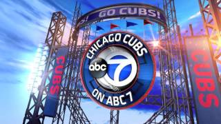 News Music: ABC 7 Chicago Cubs Open