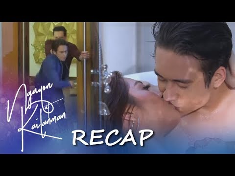 Download Ngayon At Kailanman Recap: Oliver is forced to leave the house