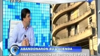 Construcción de edificios en barrios residenciales versus vecinos -- 30/03/14