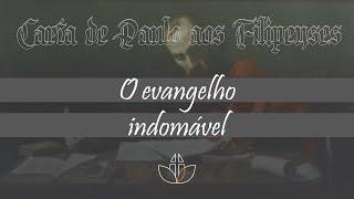 O evangelho indomável - Pr. Clélio Simões - 06/09/2020 (Noite)