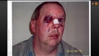 Anders Eklund vägrar betala skadestånd för morden