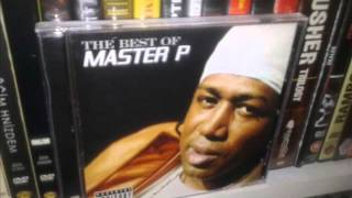 "Master P ""How Ya Do Dat"""