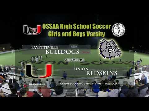 REPLAY Boys soccer vs. Fayetteville