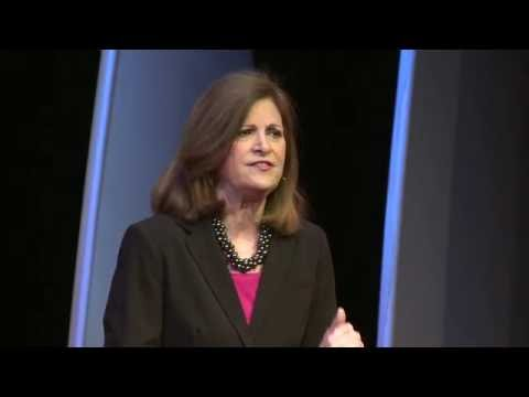 Empathy is a Verb | Michele Borba | TEDxTraverseCity