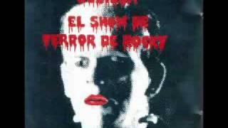 El show de Horror de Rocky - El Baile del Sapo (Mexican Cast).avi