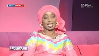 Ndenkaané  la polygamie est elle bien pratiquée au senegal du mardi 27 nov. 2018