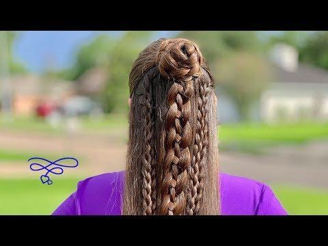 3,4,5,-strand-braid-combo