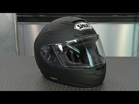 Shoei Gt Air >> Shoei X-Twelve Helmet | Motorcycle Superstore - YouTube