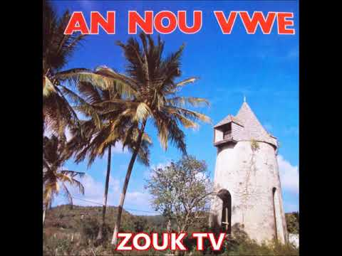 An Nou Vwe - An Mwe ( ZOUK RETRO ) 1988 from YouTube · Duration:  3 minutes 37 seconds