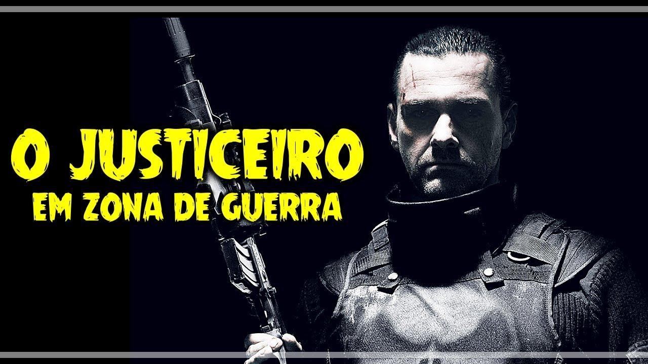filme o justiceiro 2 em zona de guerra dublado