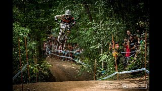 76 Indonesian Downhill 2018 #1 - BUKIT HIJAU, IMOGIRI, BANTUL INA 2018 LIVE
